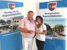 Gem2Go - Marktgemeinde Ruprechtshofen - www